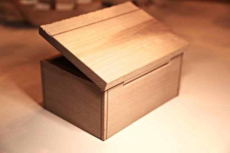 puidust karp, ehtekarp, puitdisain, käsitöö