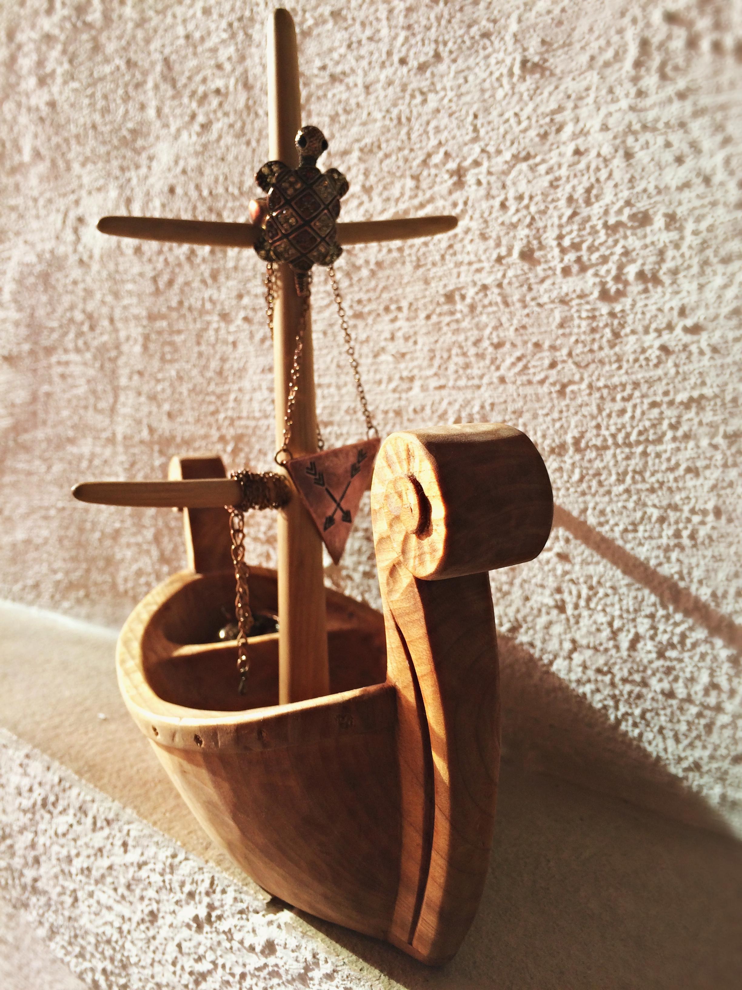 ehtepuu, ehtelaev, käsitöö, puitdisain